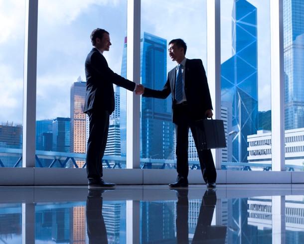 Negociación en la Empresa