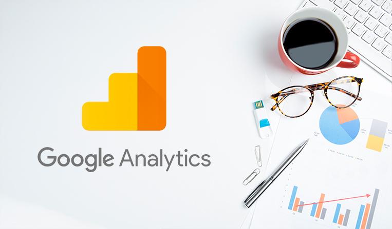 Manual completo de Google Analytcs