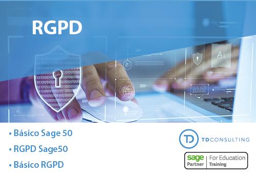 Curso RGPD con Sage 50